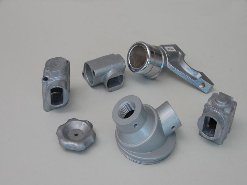 алуминиева отливка